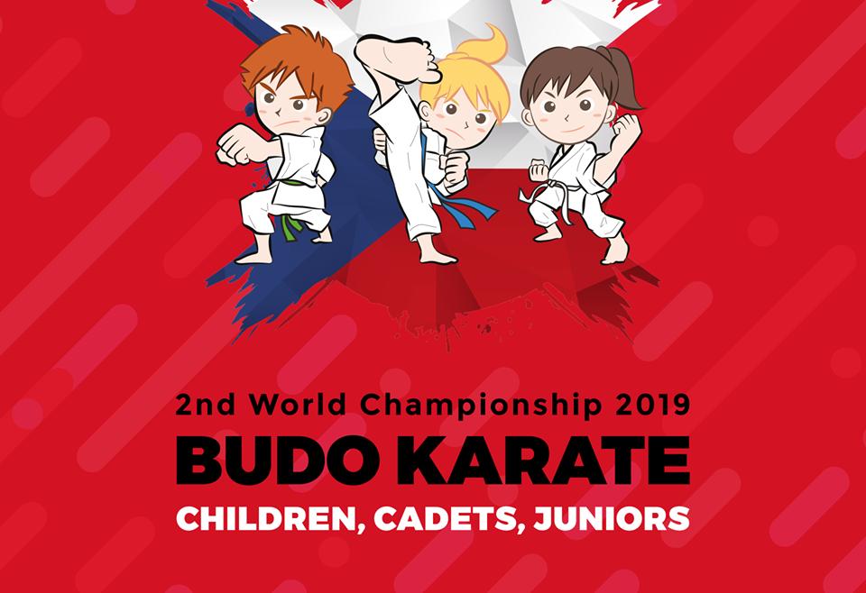 4 medaile z Mistrovství světa v tradičním karate!!!
